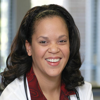 Deitrice Chapman, MD