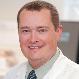 Michael D. Barnett Jr., MD