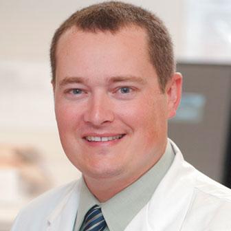 Michael D. Barnett, MD
