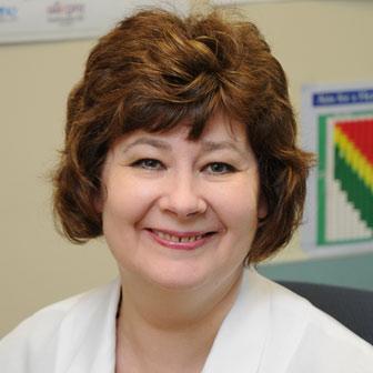 Irina A. Gendler, MD