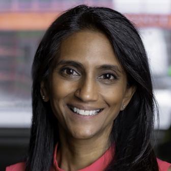 Radha B. Reddy, MD