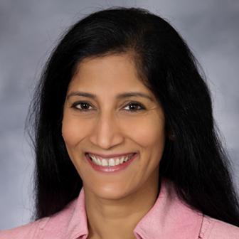 Vasundhara Appalaneni, MD