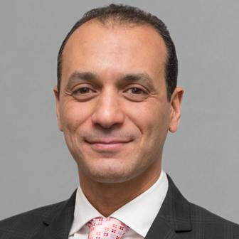 Abdelhamed I. Abdelhamed, MD, FACC