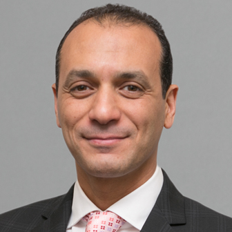 Abdelhamed I. Abdelhamed, MD