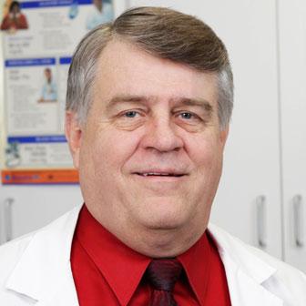 Maurice Swanson, MD
