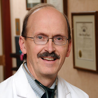 Ronald Pohlman, MD