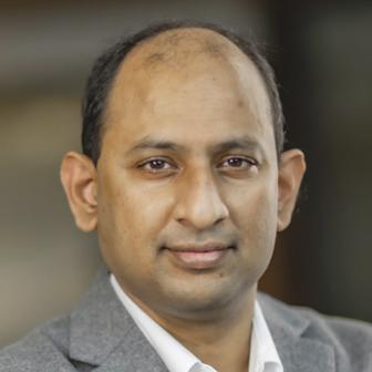 Srikanth Sadhu, MD