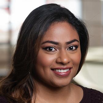 Nerine T. Vincent, MD