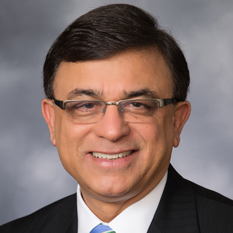 Rajeev Mehta, MD