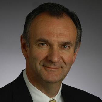 Bruce L. Ladle, PhD