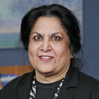 Kuhurani Hussain, MD