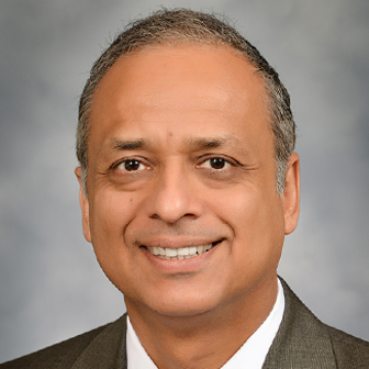 Piush Gupta, MD