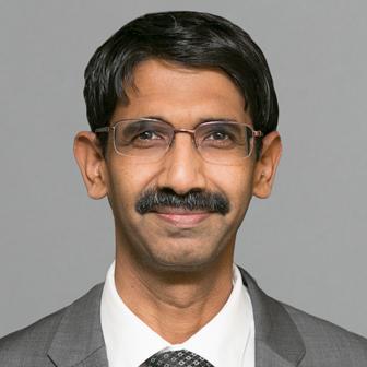 Rajan Krishnamani, MD