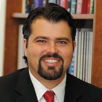Thomas Reid, MD