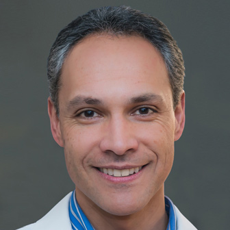 Miguel A. Parilo, MD