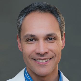 Miguel A. Parilo, MD, FACP