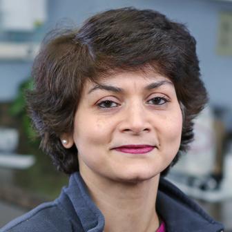 Anupama S. Kulkarni, MD