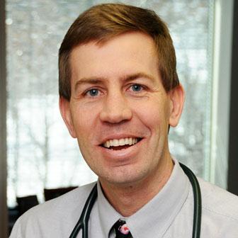 Brad Snider, MD