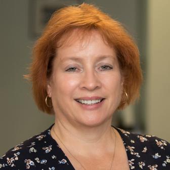 Elaine Scott, CNP