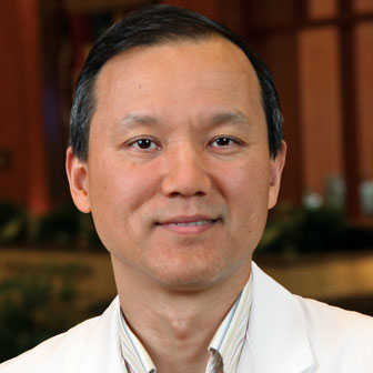 Kenneth Jiang, MD