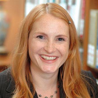 Heidi Buckingham, MD