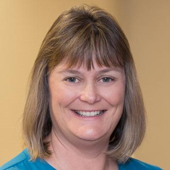 Nikki Holtke, APRN-CNP, FNP-BC
