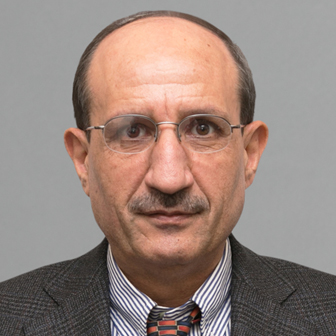 Ahmad Abdul-Karim, MD