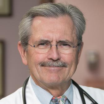 Ronal D. Manis Jr., MD