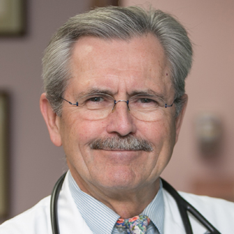 Ronal D. Manis Jr., MD