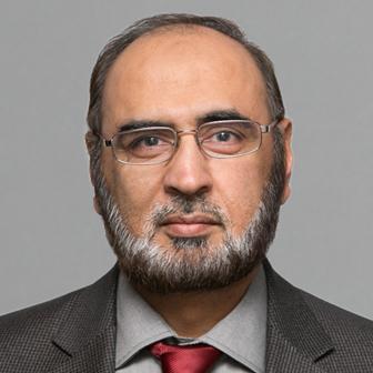 Kamran Riaz, MD