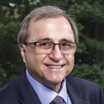 Fayez Abboud, MD