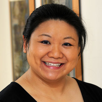 Katherine Lin, MD