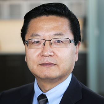 Zhijun George Guo, MD, PhD