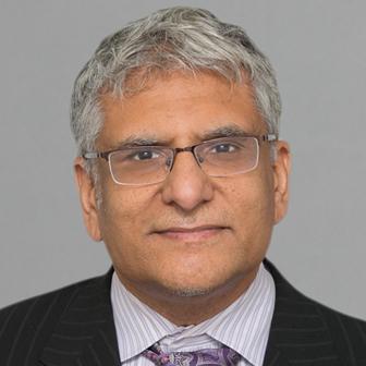 Ravi Gurujal, MD