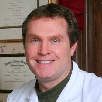 Barry McCorkle, MD