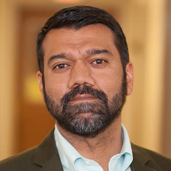 Rafay Atiq, MD