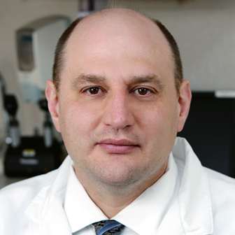 Christopher A. Scheiner, MD, PhD