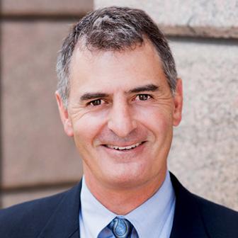 L. Joseph Rubino, III, MD