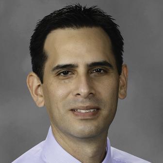 Mauricio Carballo Montero, MD