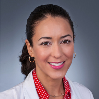 Dr. Veronica Ines Camacho, MD