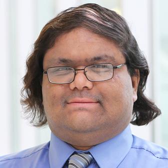 Prem Mathai, MD
