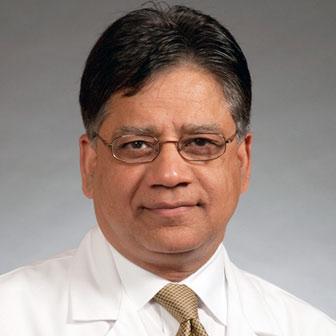 Subodh Wadhwa, MD