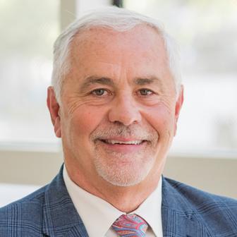 David Ramig, DPM