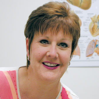 Connie Ball, MD
