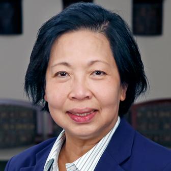 Phuong H. Vuong, MD, FCCP