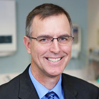 Michael J. Pedoto, MD
