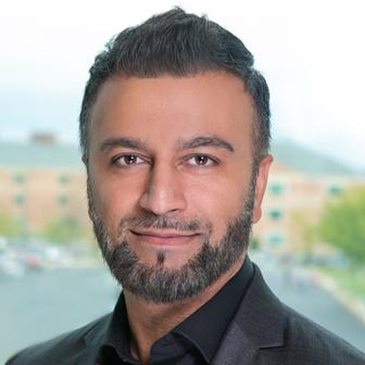 Faisal M. Khatri, MD