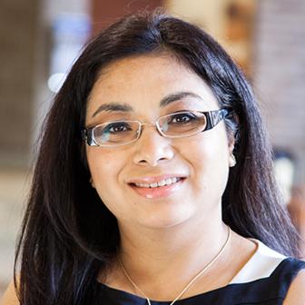 Ruby Shrestha, MD