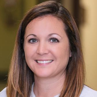Heather Branam, CNP