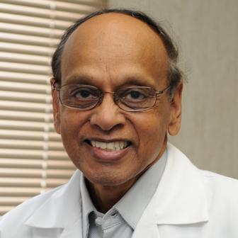 Ramamohan Chunduri, MD